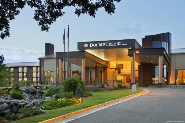 Hotel DoubleTree by Hilton Denver Tech Center
