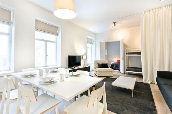 Hotel Forenom Premium Apartments Turku City