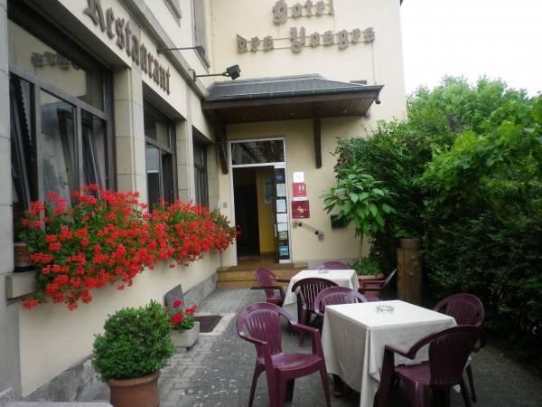 Hotel Citotel des Vosges