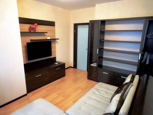 Hotel Apartment Maksim