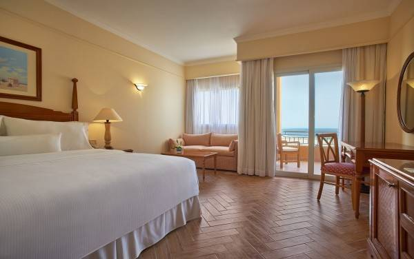Hotel THE CASCADES SPA & THALASSO SOMA BAY
