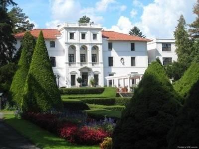 Hotel Geneva on the Lake