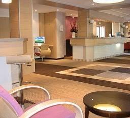 Hotel ibis Styles Annecy Gare Centre