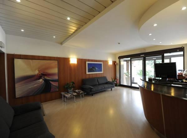 Hotel Corvetto Residence