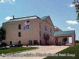 Hotel Best Western Plus Kansas City Airport-KCI East