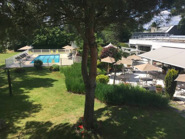 Hotel Novotel Bordeaux Merignac