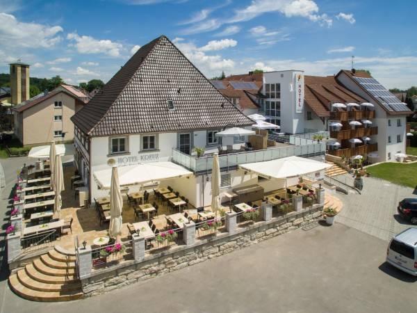 Kreuz Bodenseehotel
