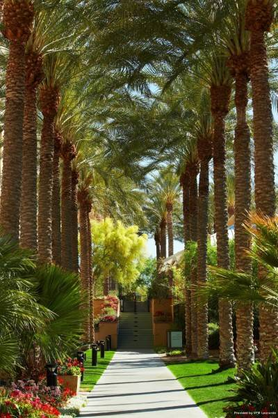 Hotel JW Marriott Phoenix Desert Ridge Resort & Spa