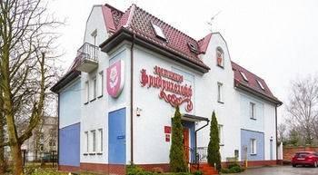 Hotel Fridrichshoff