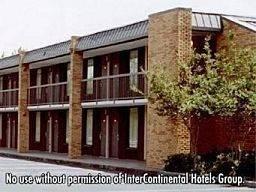 Holiday Inn ROME-SKYTOP CENTER (US 411 E)