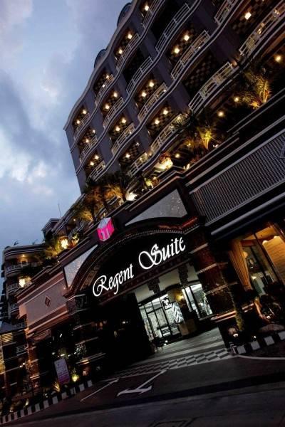 Hotel KTK Regent Suite