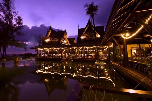 Hotel Takolaburi Cultural Resort