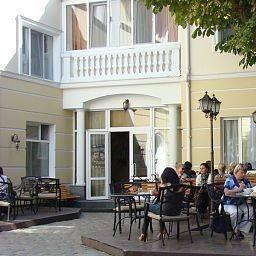 Hotel Odesskiy Dvorik