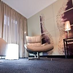 Hotel Best Western Premier Rebstock