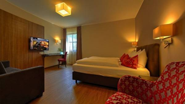 Hotel Staffler