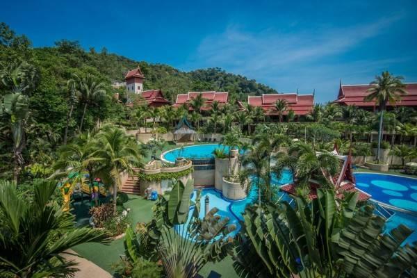 Hotel Chada Thai Village