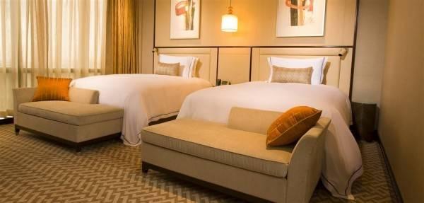 Hotel NUWA - CITY OF DREAMS MANILA