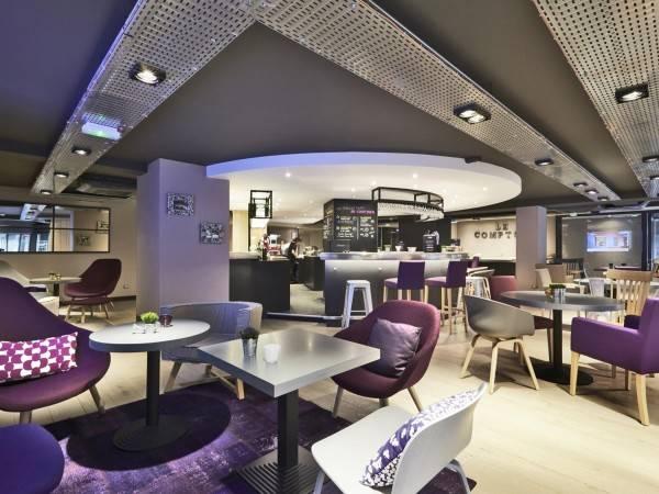 Hotel Campanile - Lyon Centre Perrache