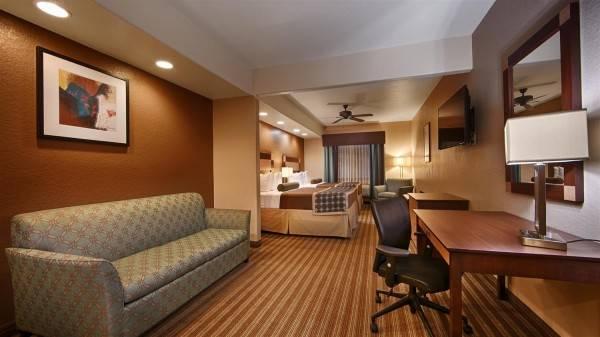 Hotel BEST WESTERN PLUS PALO ALTO