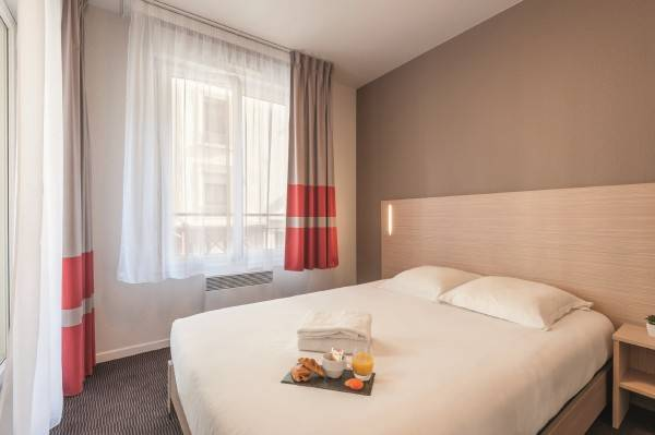 Hotel APPART'CITY LYON PART DIEU GARIBALDI
