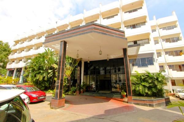 Hotel Ballal Residency
