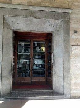 Hotel Bologna Center Town