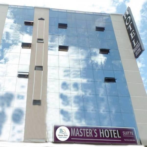 Hotel Masters Suites