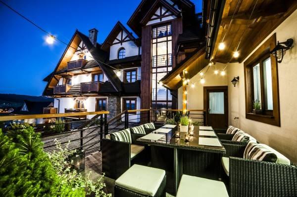 Hotel Zawrat Ski Resort