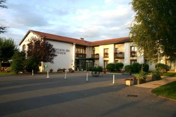 Hotel Relais de L`Abbaye