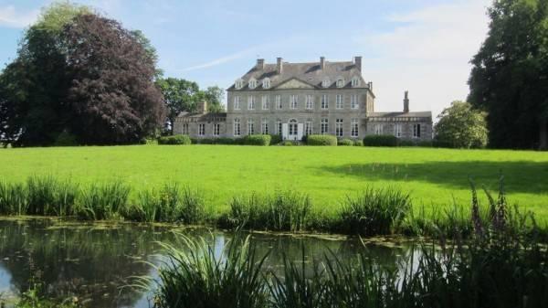 Hotel Château de Boucéel