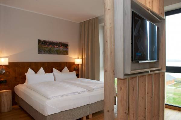 Hotel See- und Waldresort Gröbern