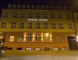 Hotel Grand Trencin