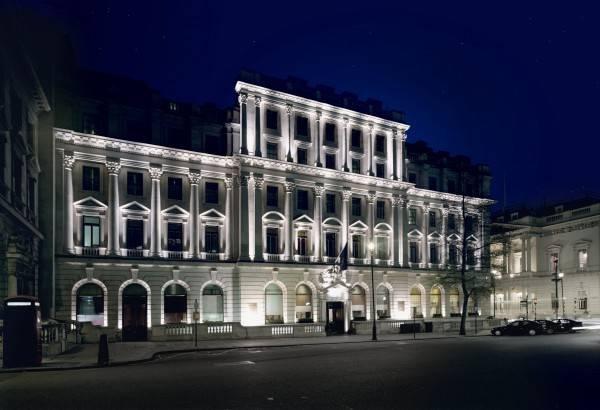 Hotel Sofitel London St James