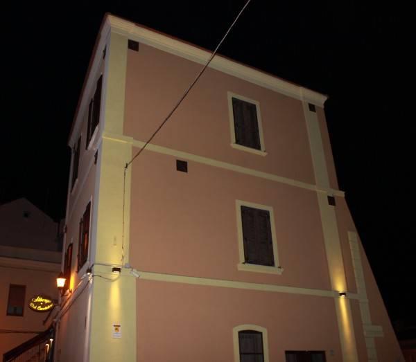 Hotel Del Cacciatore Albergo