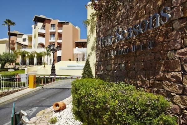 Hotel Four Seasons Vilamoura