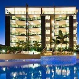 Hotel Akama Resort