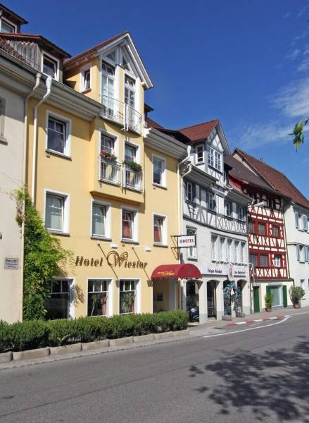 Hotel Wiestor Garni