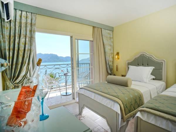 Hotel Alibey Otel Luxury Concept