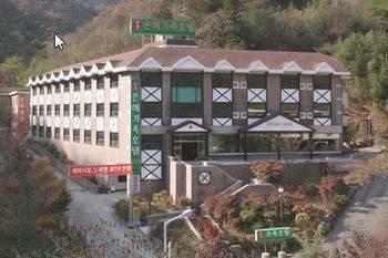 EUNHYE Family Hotel