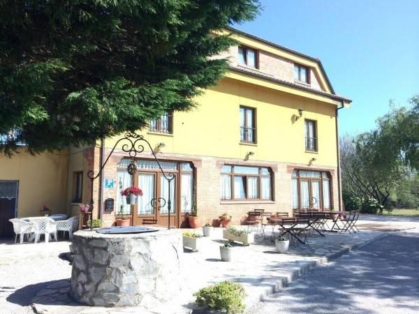 Hotel El Pradón