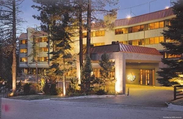 Hotel TAHOE SEASONS RESORT