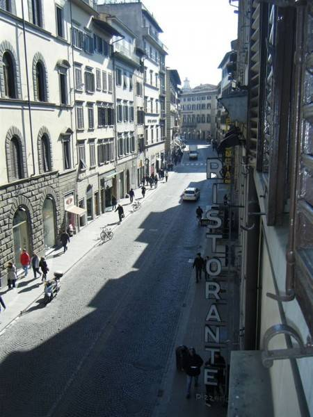 Hotel Lombardia Florence