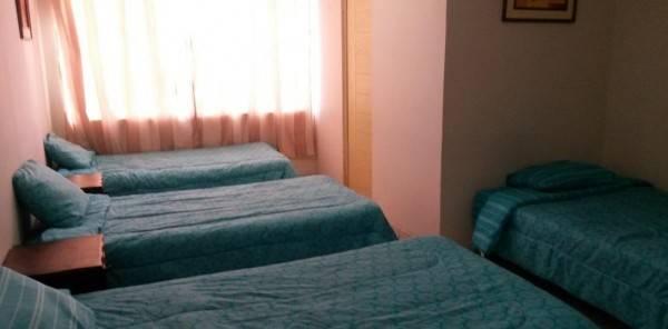 Hotel Hostal Calderon