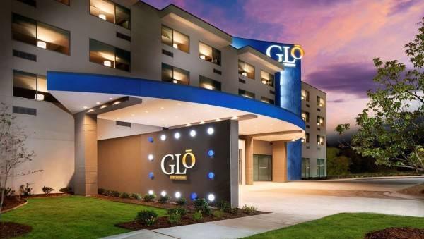 Hotel GLo Best Western DeSoto Dallas