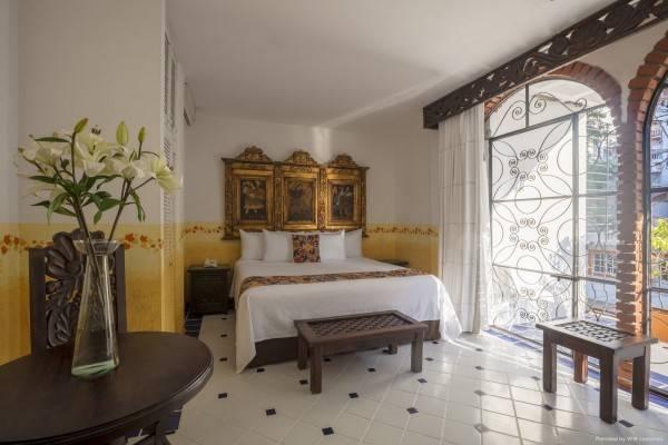 Hotel CASA DONA SUSANA ADULTS ONLY