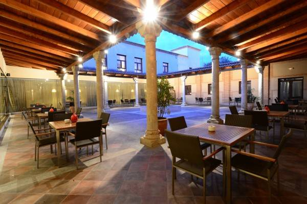 Castilla Termal Villa de Olmedo Hotel Balneario
