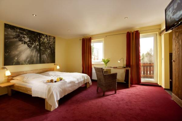 Land-gut-Hotel Grashof