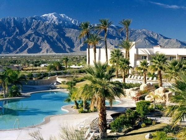 Hotel MIRACLE SPRINGS RESORT AND SPA
