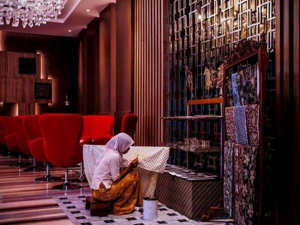 Hotel Grand Mercure Yogyakarta Adi Sucipto