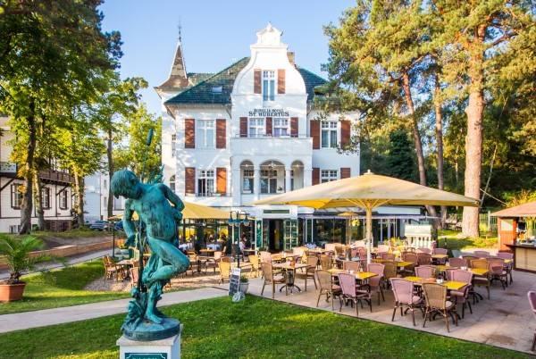 Aurelia Hotel St. Hubertus